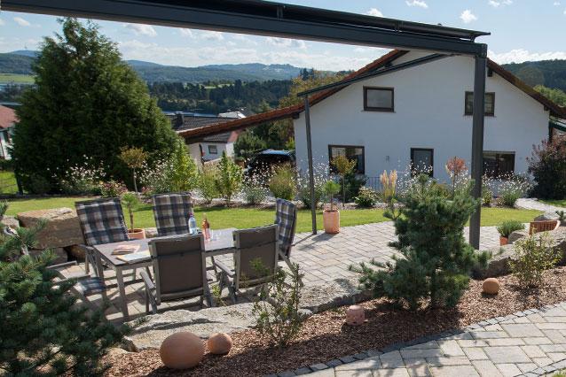 Spezialist Garten Bad Endbach Mittelhessen